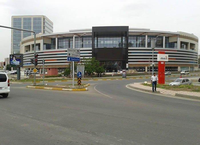 Ceylan Karavil Park AVM