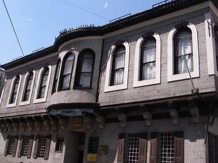 Ethnography Museum Kayseri