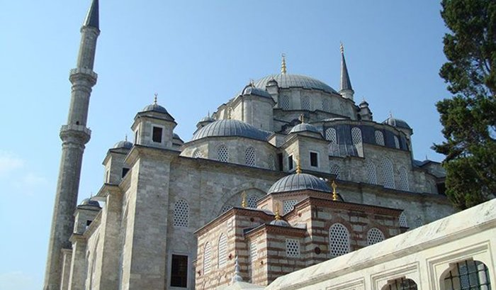 Fatih Mosque and Complex