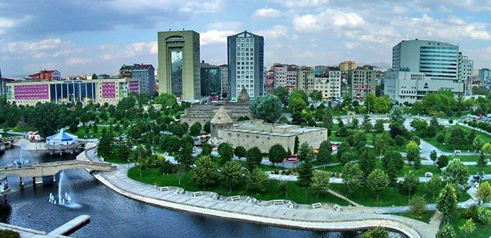 Mimar Sinan Parkı
