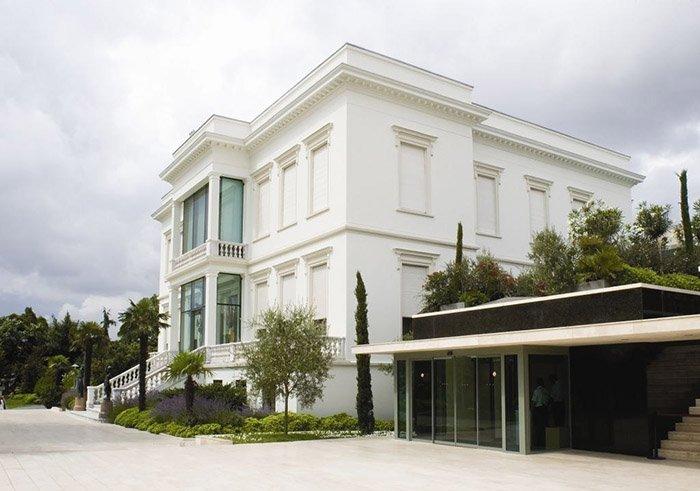 Musée Sakip Sabanci