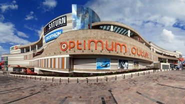 Optimum Outlet ve Eglence Merkezi