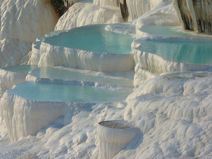 Pamukkale Thermal Pools