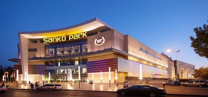 Sanko Park Alisveris Merkezi