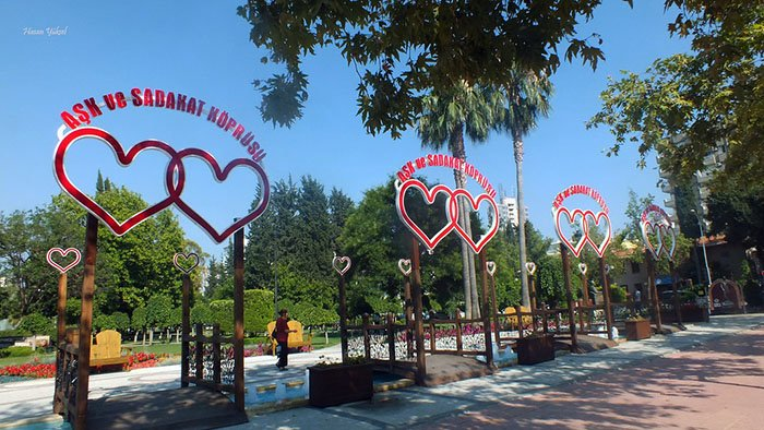 Ataturk Parki Adana
