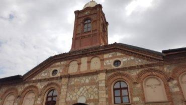 L'église bulgare Saint-Georges d'Edirne