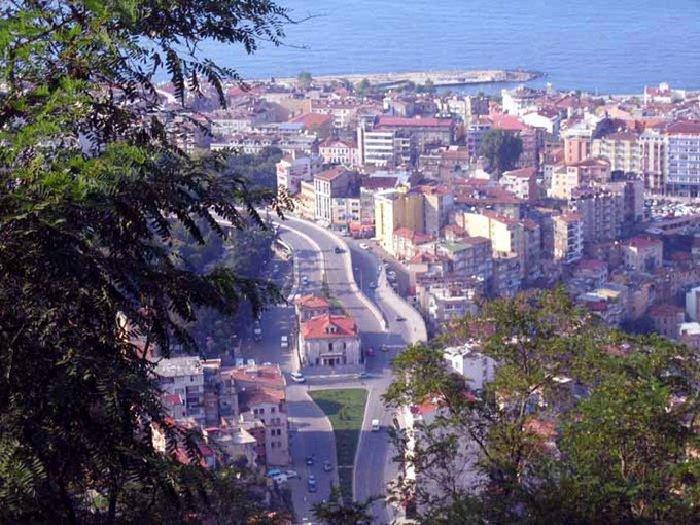 Meilleures activités à Trabzon