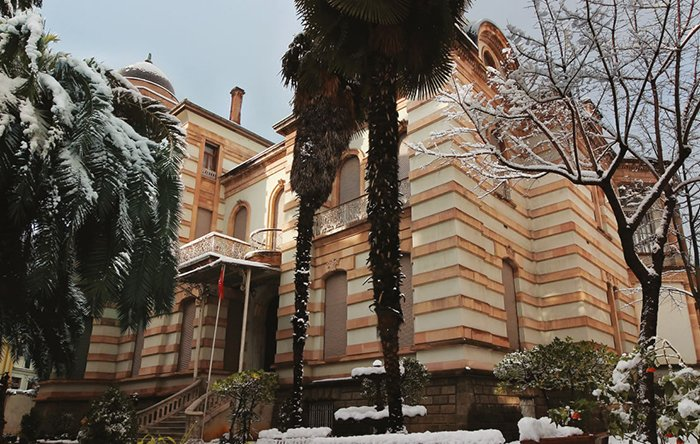 Trabzon History Museum
