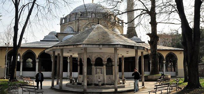 Yeni Cuma Camii Trabzon