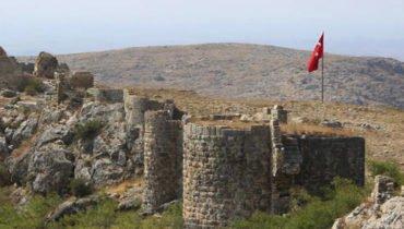 Anavarza-ruins