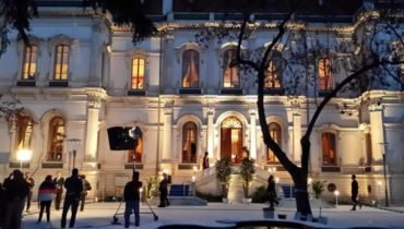 Adile Sultan kasri Istanbul