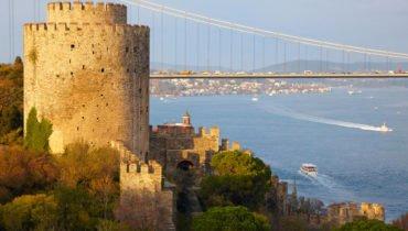 Rumeli Fortress Istanbul