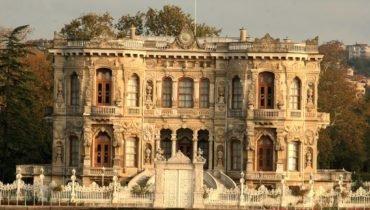 Kucuksu Pavilion Istanbul