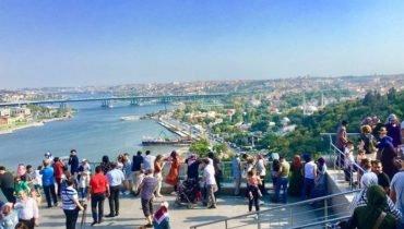 Pierre Loti Tepesi Istanbul