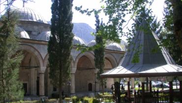 Amasya Mehmet Pasa Camii
