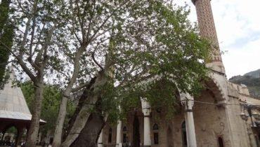 Amasya, Une ville légendaire