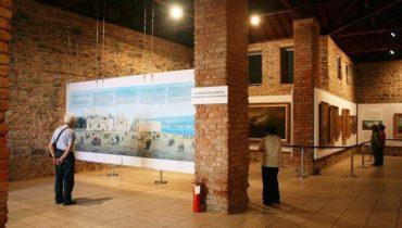 Dolmabahce Sanat Galerisi Istanbul