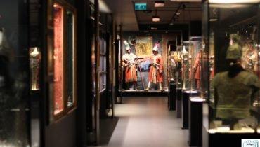 Le musée d'histoire vivante Istanbul
