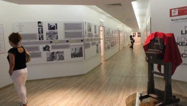 Istanbul Photography Museum: Pour les passionnés de la photographie !