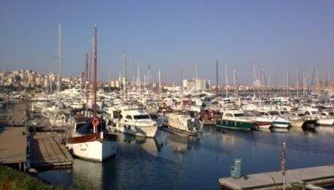 Marinturk Istanbul: Le port municipal turc