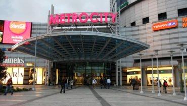 Metrocity Alisveris Merkezi