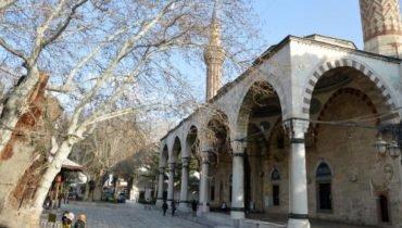 Sultan II. Beyazit Mosque & Theological College Amasya Turquie