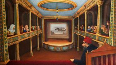 Tiyatro Istanbul