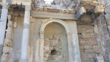Vespasianus Aniti Sidé Turquie