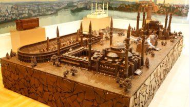 Pelit Chocolate Museum Istanbul