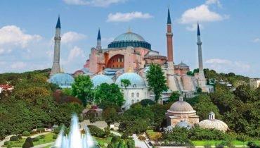 Sublime mausolée du sultan Soliman le Magnifique Istanbul