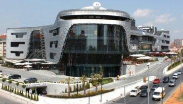 Atakoy A Plus Alisveris Merkezi Istanbul