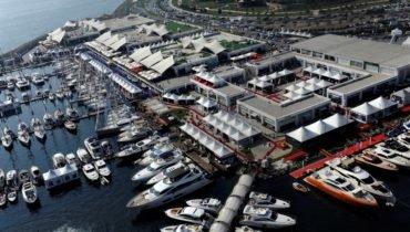 Istanbul City Port