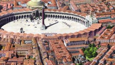 Forum de Constantin Istanbul