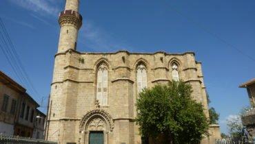 Haydar Pasha mosque