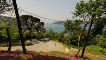 Mihrabat Tabiat Parki, le paradis terrestre