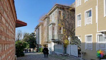 Soğukçeşme Sokak, Sultanahmet