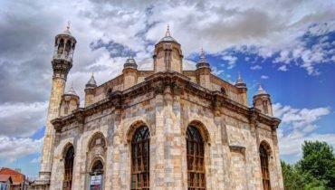 Aziziye Mosque konya
