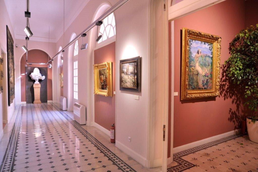 Arkas Art Center 1