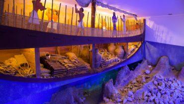 Bodrum Maritime Museum