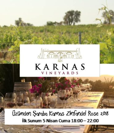 Karnas Vineyards