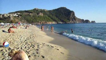 Kleopatra Beach Alanya