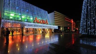 Agora Alisveris Merkezi : Le plus grand centre commercial d'Izmir