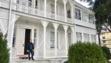 Ataturk Museum Bursa