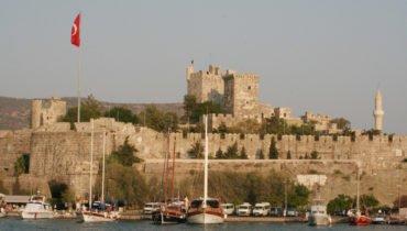 château de Saint Pierre