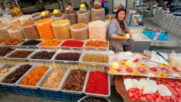 marché fermier d'izmir