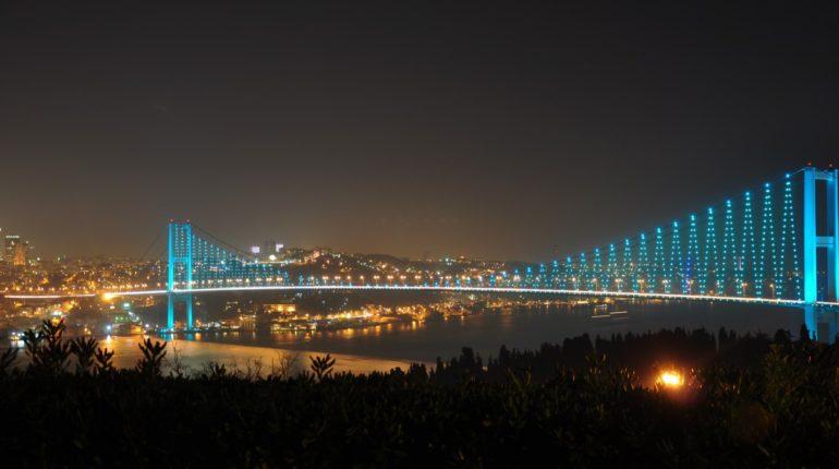 Visiter la Turquie à traves de ses villes les plus remarquables